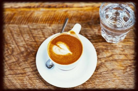 Coffee Wallpapers - Free apk screenshot