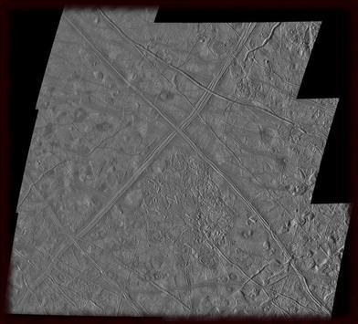 Europa Moon Wallpapers - Free apk screenshot