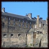 Edinburgh Wallpapers - Free icon