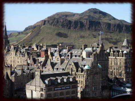 Edinburgh Wallpapers - Free apk screenshot