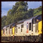 Freight Trains Wallpapers icon
