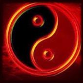 Yin yang symbol Wallpapers icon