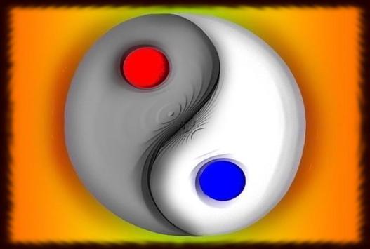 Yin yang symbol Wallpapers apk screenshot