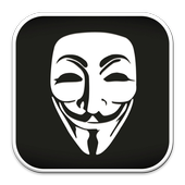 Anonymous Hacker Wallpaper icon