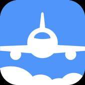 航班飞常准 官方版 icon