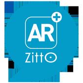 ZittoAR icon
