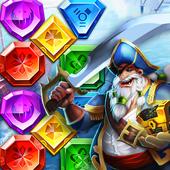 Pirate Island Treasure icon
