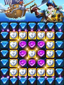 Pirate Island Treasure screenshot 1