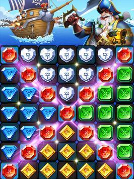 Pirate Island Treasure screenshot 2
