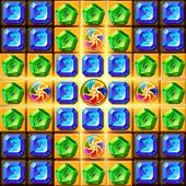 Witch Puzzle Diamond Quest icon