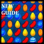 Best Tips: Candy Crush Saga icon