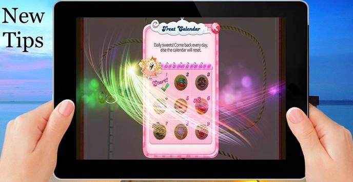 Best Tips: Candy Crush Saga screenshot 1