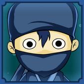 Swimming Ninja icon