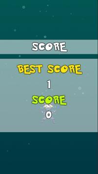 Swimming Ninja apk screenshot