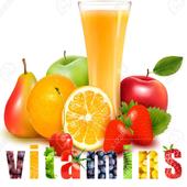 Vitamins Guide icon