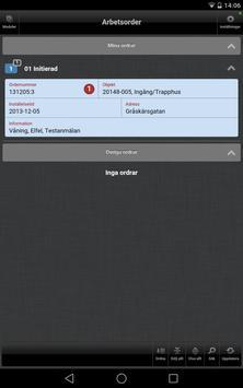 HEBA Teknisk förvaltning apk screenshot