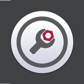 Proptech Teknisk förvaltning icon