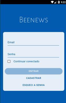 Beenews screenshot 2