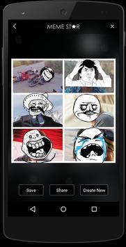 Meme Star apk screenshot