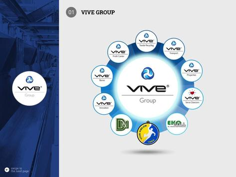 VIVE Group EN screenshot 8