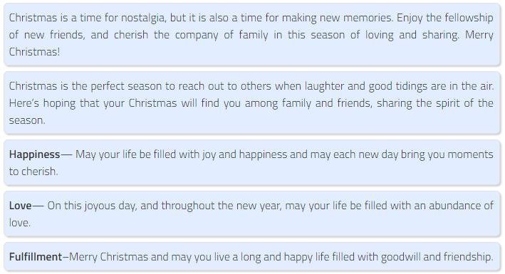 Christmas Nostalgia Quotes.Happy New Year 2018 Merry Christmas Quotes For Android Apk