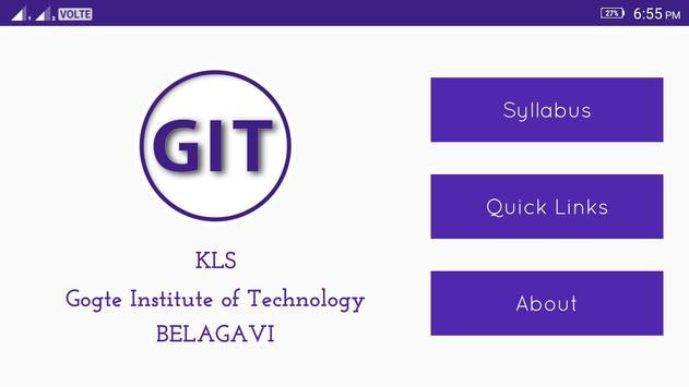 GIT Syllabus screenshot 1