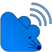 Wifi Mouse - Remote Control for your Computer! icon