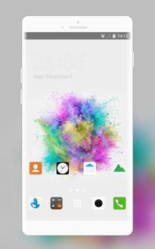 Theme For Vivo V7 Wallpaper HD Poster