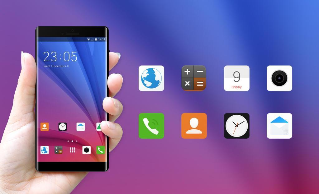 Theme for Vivo Y21L for Android - APK Download