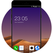 Theme for Y55L HD icon