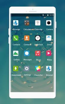 Funtouch OS Theme & Wallpaper Theme for Vivo Y55s screenshot 1