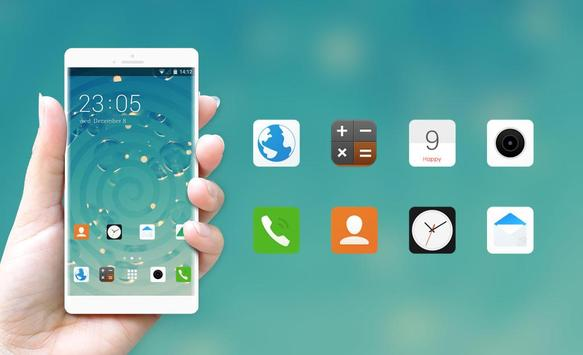 Funtouch Os Theme Wallpaper Theme For Vivo Y55s For Android Apk