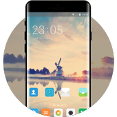 Themes for Vivo Y69 Funtouch OS wallpaper & icon icon