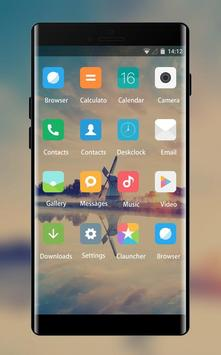 Themes for Vivo Y69 Funtouch OS wallpaper & icon screenshot 1