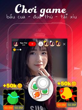 Vivu Live screenshot 5