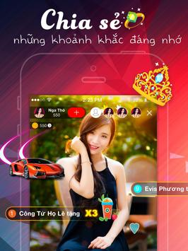 Vivu Live screenshot 6