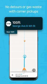 Via Driver apk screenshot