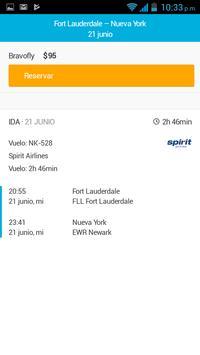 Viajar Libre - Vuelos screenshot 3