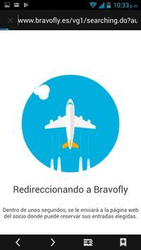 Viajar Libre - Vuelos screenshot 4