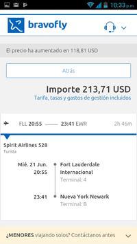 Viajar Libre - Vuelos screenshot 5