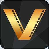 VMate Video Downloader New icon