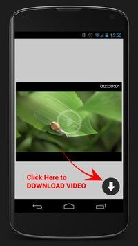 VMate Video Downloader New screenshot 1