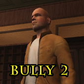 Cheats Bully 2 icon