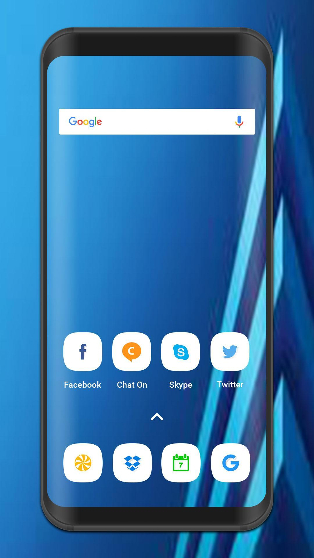 Theme For Galaxy A6 Plus for Android - APK Download