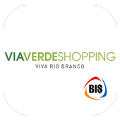 Via Verde Shopping by BIS icon