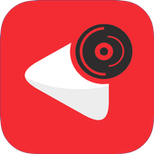 VideoVibe Youtube Analytics icon