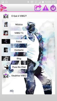 VIBEZ poster