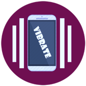 Vibrate on call connect 2.0 icon