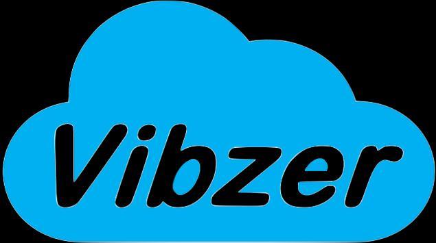 Vibzer poster
