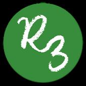 Regra de 3 icon